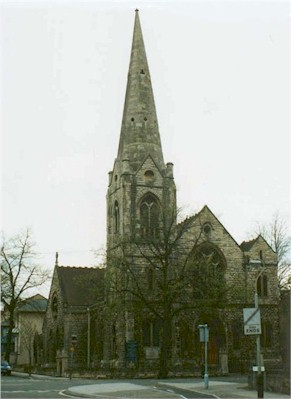 St Andrews Church - Photograph 2